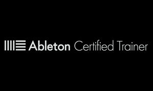 Title:Ableton Certified Trainer