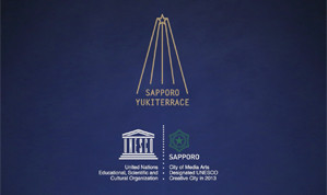 Title : Frontier Star Project : SAPPORO YUKITERRACE 2015 Year : 2015