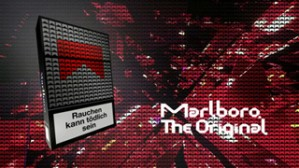 Title:Marlboro| Limited version | BIG BANG