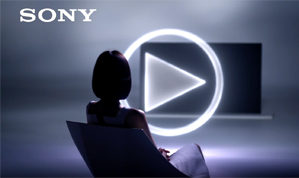 Title: SONY Bravia 4K TV CM Client :SONY Year:2018